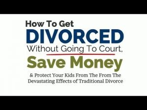 Fast Uncontested Divorce