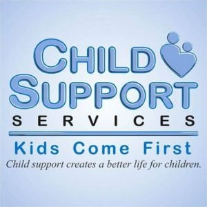 CHILD SUPPORT in CALIFORNIA