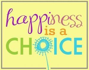 Happy Divorce Choice
