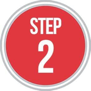 Step 2 Divorce