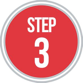 Step 3 Divorce