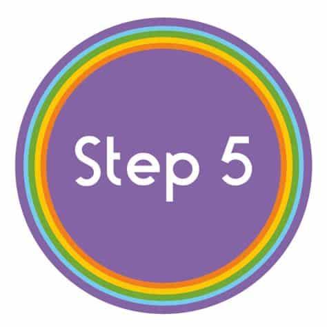 Step5 Divorce