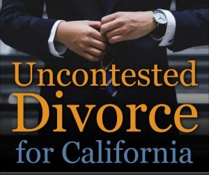 Fast Low Cost Uncontested Divorce Judgments - $695 to $995 Flat Legal Fee.  Only $95 to START & Pay-As-You-Go payment plan