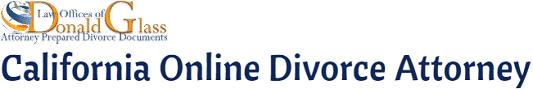 California Online Divorce Attorney Low Cost Uncontested Divorce